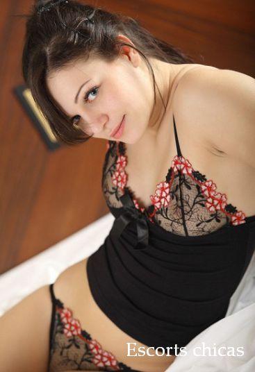 prostituée Rafael Delgado